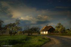 Polska wieś w obiektywie