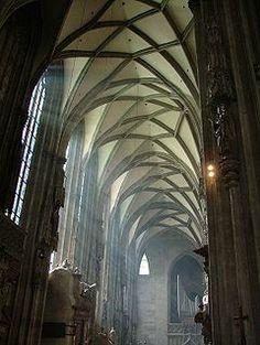 catedral de de san esteban de viena - Buscar con Google