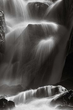 The Ansel Adams Wilderness: A photographic tribute by Peter Essick - Photos - The Big Picture - Boston.com