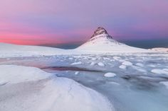 Warm Frozen by Luca Micheli ✅ on Landscape Photography, Travel Photography, Luca, Frozen, Photos Of The Week, Visual Communication, Iceland, Airplane View, Surfing