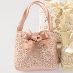 Miss Rose Sister Violet Hanging Bag Sachet -  Sachet - Putti Fine Furnishings Toronto Canada - 1
