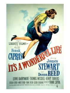 This is hanging on the wall in my bedroom.  I didn't like this movie when I was younger, but I have grown to appreciate it as I've gotten older. JIMMY STEWART <3