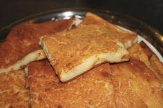 Nopea ja helppo gluteeniton pannukakku.  By Hunajamurun aarrearkku.