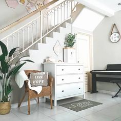 Ikea Must Haves, Stairs, Home Decor, Stairway, Decoration Home, Room Decor, Staircases, Home Interior Design, Ladders