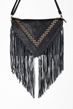 Navajo Fringe Purse Holy I Want This