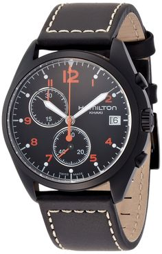 Hamilton watch h76582733 men