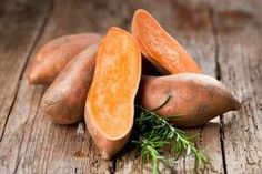 Retete cu cartofi dulci