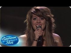 """Angie Miller Performs """"I Was Here""""  https://www.facebook.com/#!/DiMartinoChiropractic https://accessenergy.infusionsoft.com/go/AIOMSHP/angeladimartino/"""