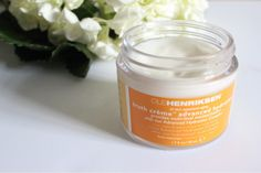 Ole Henriksen Truth Creme Advanced Hydration Review ~ A Little Pop of Coral