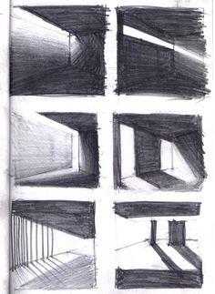 aaa: Projet Labourdette, recherche sur la lumière, septembre 2011