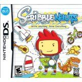 Scribblenauts (Video Game)By Warner Bros