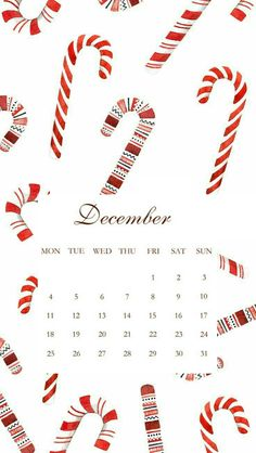 December 2018 Calendar Wallpaper for Desktop Background