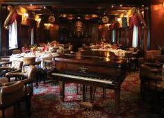 Sir Winston Churchill's, Polanco