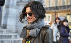 yasmin sewell - love, love, love the hairstyle