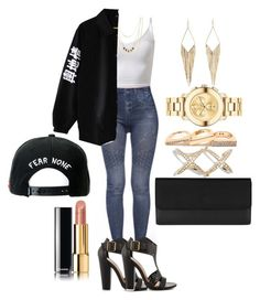 """""""Untitled #1342"""" by mrkr-lawson ❤ liked on Polyvore"""
