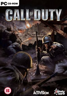 Call of Duty has spanned decades of military combat, and has become the most recognizable first person shooter video game franchise ever. Currently with 9 installments with no signs of slowing down, the Call of Duty franchise has set the benchmark Playstation 2, Ps4, Xbox 360, Call Of Duty Download, Juegos Ps2, Bataille De Stalingrad, Infinity Ward, Nintendo, Free Pc Games