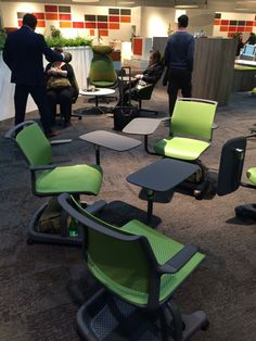 orgatec 2014 posture people highlights awesome office design awesome office designs