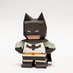 Batman-Birthday-Party-Ideas-for-kids-Batman-Paper-Craft