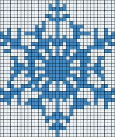 Alpha Pattern #11936 Preview added by unicorn44