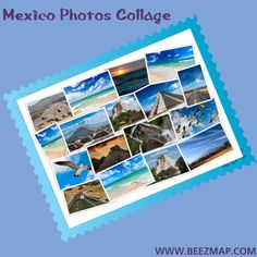 If you do not know what is a collage, then Beezmap software is the right thing for you. It will help you in creating most striking collages within just a few minutes.
