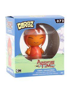 Funko Adventure Time Dorbz Flame Princess Vinyl Figure,