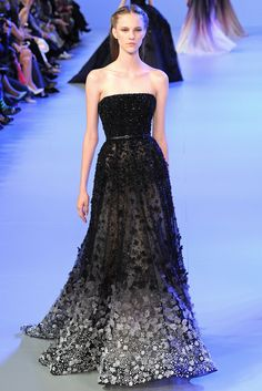 Elie Saab  Haute Couture  Spring/Summer 2014 Collection