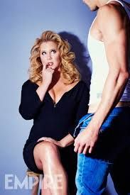 Amy Schumer Circa Truth or Dare -    Madonna and Amy Schumer, two girls that really like each other.  Ever since Madonna, 56, announced Hollywood's hottest comedian Schumer, 34, will open for her at Madison Square Garden in September on the singer's tour, the two can't seem to get enough of the other. The latest love shared...
