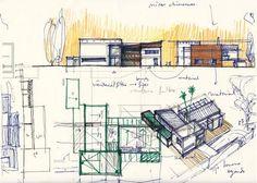 Dibujando Arquitectura