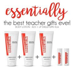 Essentially the best teacher gifts ever! Get your holiday shopping done early and save by ordering in bulk!  www.cassaundra.myrandf.com