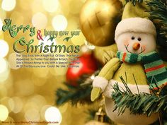 Beautiful Christmas Quotes and Holiday Sayings