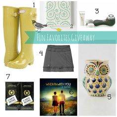 I Want To Celebrate With You! {Huge Giveaways and Sale} | Jeanne Oliver