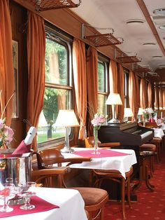 Hungarian Railways has said it will relaunch a Budapest-Tehran Orient Express luxury train services to Iran. Train Car, Train Tracks, Train Trip, Train Rides, Simplon Orient Express, Trains, Europe Train, Trans Siberian Railway, Train Service