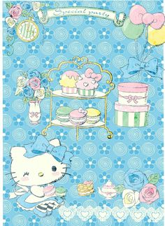 Hello Kitty | Special Party