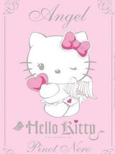 hello kitty angel angel and devil | Hello Kitty