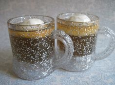 American Girl Doll Rootbeer Float by MiniatureFood4Dolls on Etsy, $3.50 American Girl Doll Food