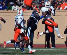 Miami Hurricanes' 2013 Opponent Preview