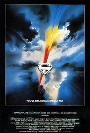 An original, one-sheet movie poster x from 1978 for Superman: The Movie with Christopher Reeve, Marlon Brando and Gene Hackman. Art by Bob Peak. Dc Movies, Marvel Movies, Great Movies, Movies Online, Movie Tv, Famous Movies, Cult Movies, Marlon Brando, Poster Superman