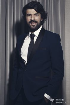 Artistanbul (@Artistanbul1) | Engin Akyürek will be back to television with a new TV series.  Engin Akyürek's new TV series produced by Tim's will be on the screen soon