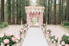 Image in wedding collection by marie m. on We Heart It Wedding Ceremony Ideas, Wedding Events, Wedding Arches, Ceremony Arch, Wedding Bride, Wedding Designs, Wedding Styles, Color Durazno, Garden Wedding Decorations