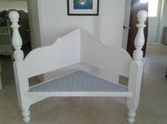 Headboard Upcycle
