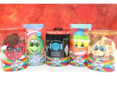 #Giveaway Easter Basket Gift Ideas from Whiffer Sniffers | Mommy Katie