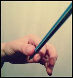 Graphisme / écriture - La gym des doigts