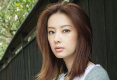 Keiko Kitagawa / Actress. Sony camera RX100.