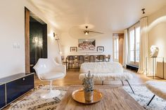 Check out this awesome listing on Airbnb: Amazing & Modern 100m2 Apartment - Apartments for Rent in Paris