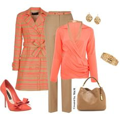"""#workflow!! """"PATTERNED & COLORFUL COATS #1"""" by marion-fashionista-diva-miller on Polyvore"""