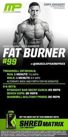 Fat Burner #99