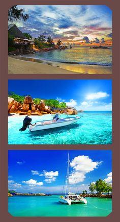 Seychelles - Oceano Indiano - Africa Orientale