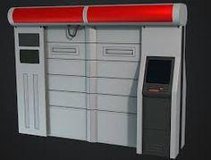 Image result for sci-fi door