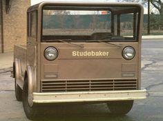 "classics: "" hotwheels: "" 1963 Studebaker Pickup "" """