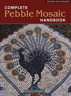 Book review: 'Complete Pebble Mosaic Handbook'   OregonLive.com